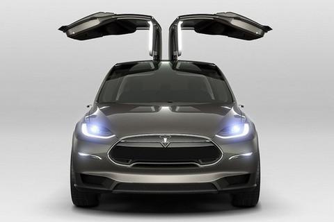 EV晨报|科技部将启动新能源车试点专项;特斯拉Model X将发布;<font  color=