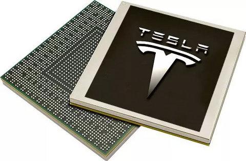 特斯拉AP硬件3.0:马斯克不为人知的野望,他的芯片会攻陷IT界?