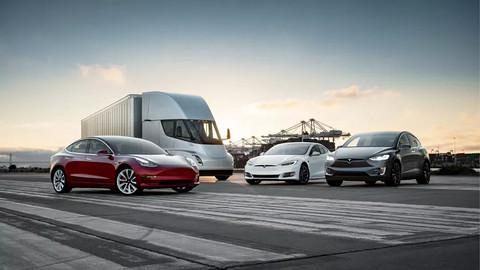 特斯拉Q1财报发布:亏损7.02亿美元之后,马斯克依然想打造世界上最畅销的豪华车品牌