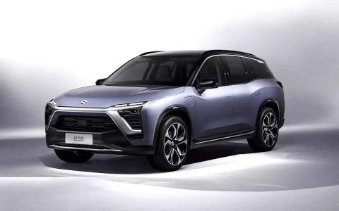 中国电动汽车初创企业<font  color=