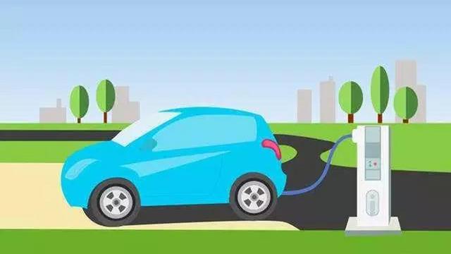 紧急集合!盘点2019年即将上市的新能源车
