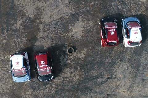 两分钟回顾 2018环青海湖挑战赛众泰之E200 Pro赛车队视频集锦