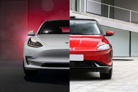 [视频]小鹏汽车G3首度亮相车展 编辑直言其缺乏对造车的敬畏之心