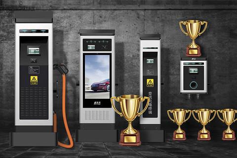 【电动嘚吧嘚】这些即将获奖的充电桩设计方案 能够改变充电难的问题