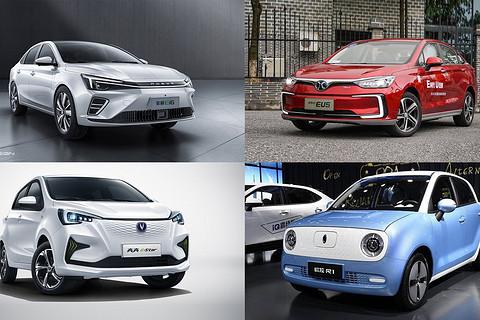 视频 | 晓鹏教你买新能源车