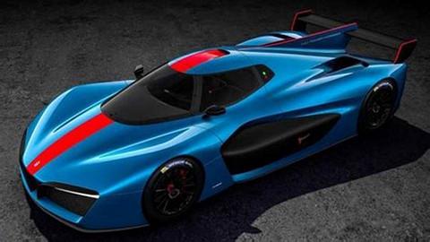 2020年交付车主 宾尼法利纳PF0定名Battista