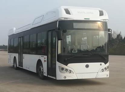第318批新车公示:213款新能源商用车进入,燃料电池和插电式产品回归申报