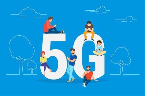5G引领汽车技术新趋势 智能科技带来全新体验