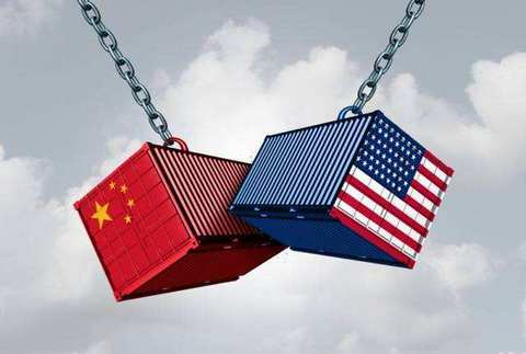 6月1日起我国对美商品加征关税,涉及多种汽车相关商品