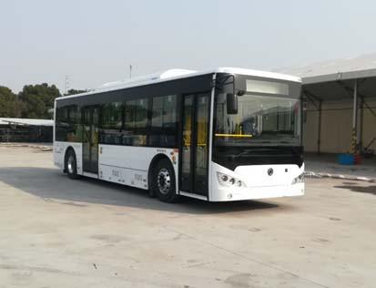 第320批新车公示:365款新能源商用车申报,上海申龙19款蝉联榜首;<font  color=