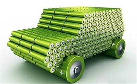 电池联盟:5月动力电池装车量5.7GWh,宁德时代/<font  color=