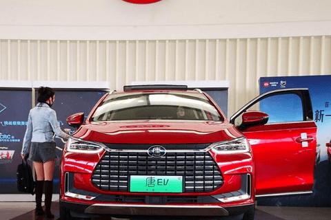 8年或12万公里只算达标!国内新能源车企,谁家电池质保最长?