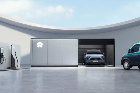 为什么有人不看好蔚来汽车的终身免费换电?
