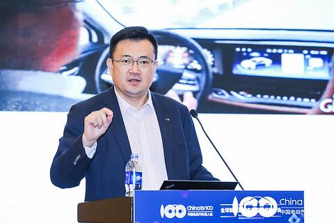 广汽新能源副总经理席忠民?:电动汽车将在2020年与混动车对价,迎来爆发拐点
