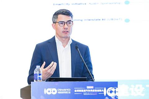 西门子Nicholas Hansen:中国在自动驾驶领域已经站在创新前沿