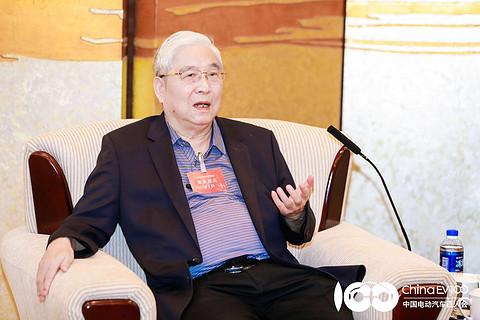 专访中国工程院院士郭孔辉:找准市场需求,给低速电动车发展机会