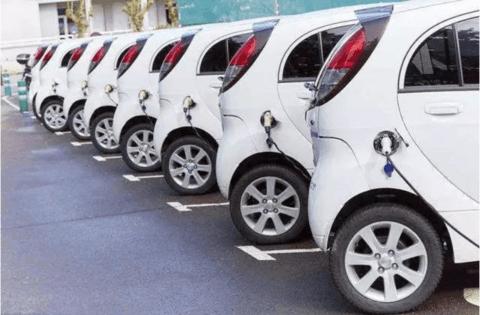 深圳正式发布2018年新能源汽车地补标准