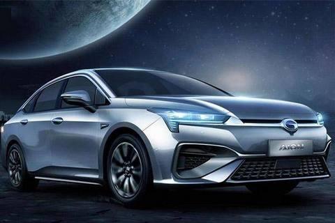 第316批新车公示:广汽Aion S\大众e-Golf曝光