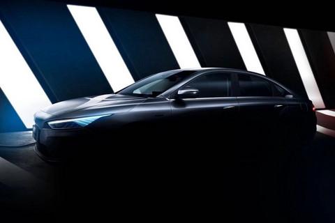 中国版Model 3,<font  color=
