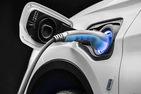 第4批新能源推荐目录乘用车分析:20款车型获1倍<font  color=