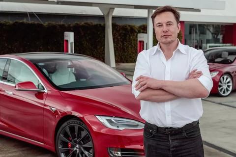 马斯克最新专访:我知道要赚钱,但我更想做一辆我热爱的车(全文翻译)