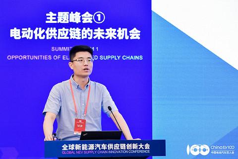 2020全球供应链大会|国机智能孔祥君:集成性、经济型如何保证是智能化落地的难点之一