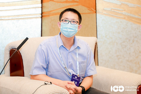 专访比亚迪吴海平:碳化硅产能正在爬坡 以满足比亚迪汉生产需求
