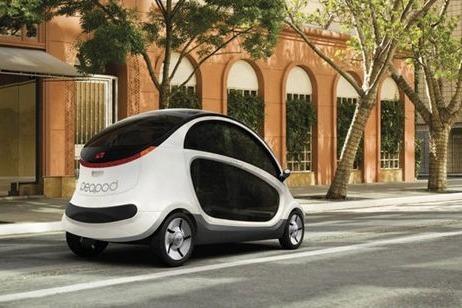 哈佛:汽车未来发展方向是微型电动车
