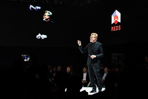 """Redspace中國首秀:闊別八年后,克里斯?班戈帶著他的""""第四空間""""重返江湖"""