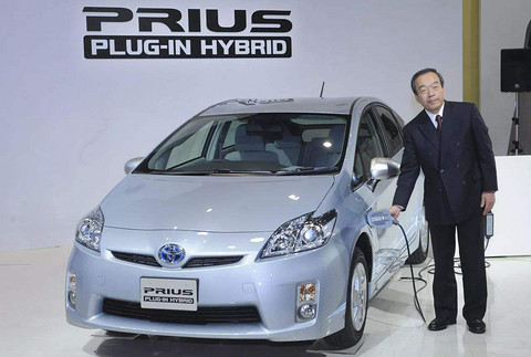 应对电动汽车盈利黑洞,跨国车企合纵连横,中国车企分久必合