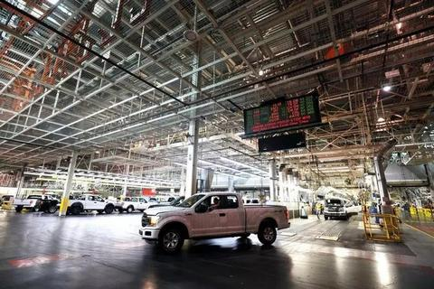 福特密西根开建自动驾驶、电动车工厂