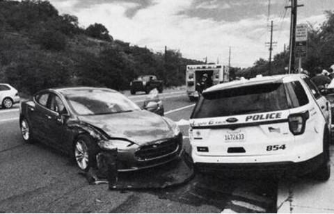 救更多人之前要先杀死一些人,自动驾驶必经之路?