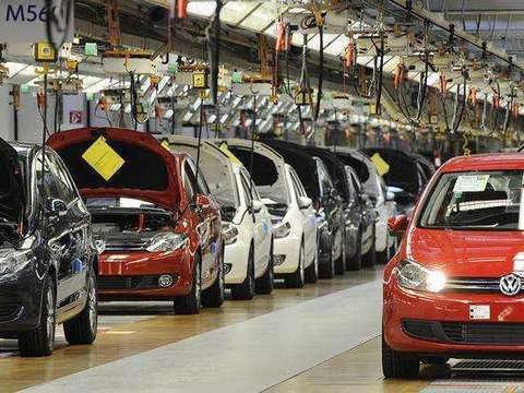 合資車企亮底牌:將配比20%以上新能源車銷量