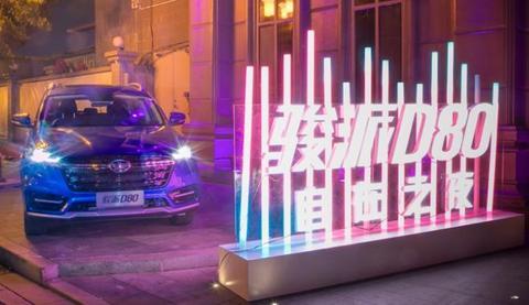 天津一汽紧凑型SUV,标配1.2T动力,尺寸与<font  color=
