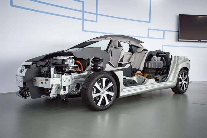 研究周报 | 燃料电池热和企业布局的那些事儿
