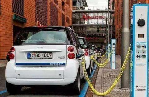 燃油已烬 电动将行?