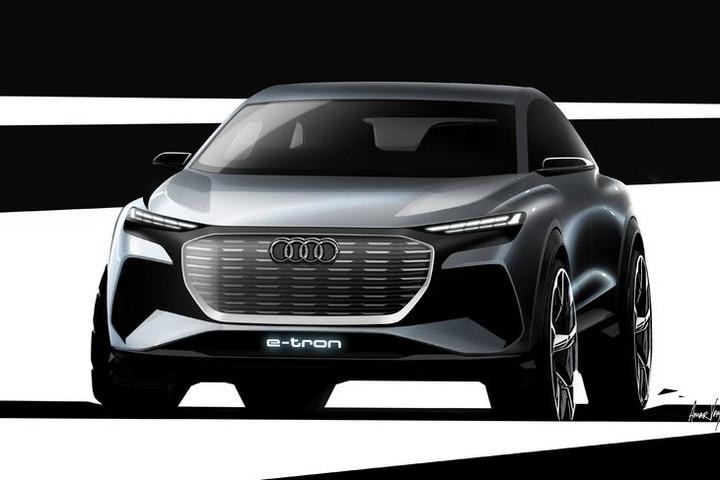 2019日内瓦车展众多纯电车型亮相,传统车企也将在纯电动领域抢空投?
