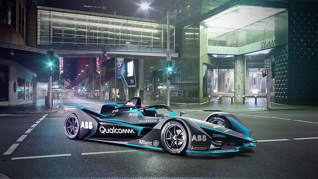 【一电赛事】电动技术的展现平台——Formula E