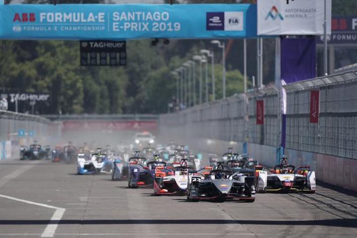 谁会在中国三亚第一个称王?——Formula E第五赛季三亚站前瞻