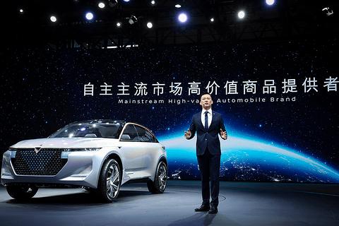 東風啓辰立志打造更實用的新能源汽車,專訪東風啓辰總經理馬磊