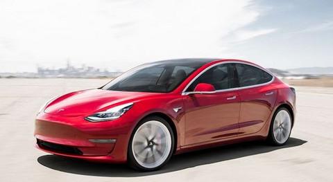 工信部续航里程超过500KM的新能源车,你猜猜都有谁?