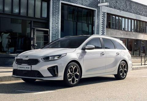 起亞新一代跨界純電動版車型正考慮推出