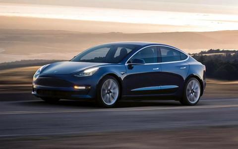 Model 3行驶10万公里后是什么感受?听听这些车主怎么说