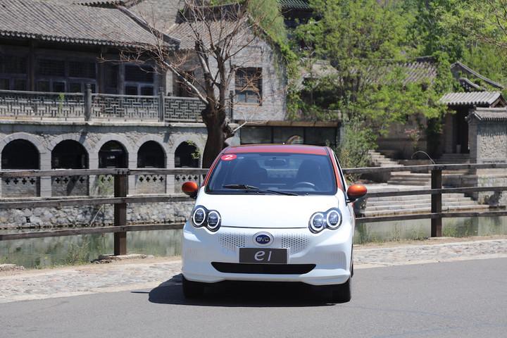 穿梭于街头巷口之间 7万元左右纯电动微型车推荐