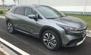 第321批新車公示:广汽Aion LX/奔驰E300eL/奥迪Q2L等重点车型解读