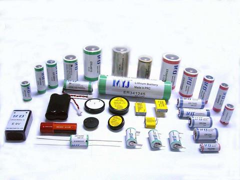 電動汽車三大件之一 浅谈动力电池
