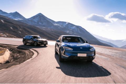初创车企SERES宣布将暂停在美推出新车