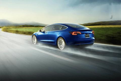 全球16%的电动车电池产能都在一款车上?是谁?