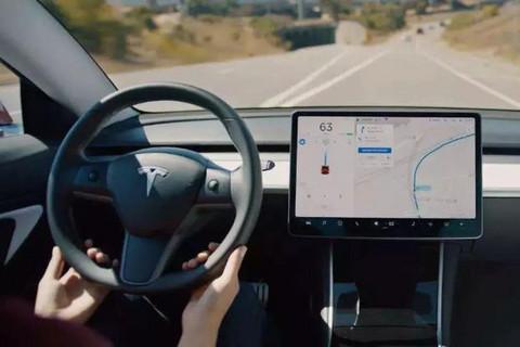 """特斯拉Autopilot再调价,粉丝一直在为马斯克情怀""""填坑""""?"""
