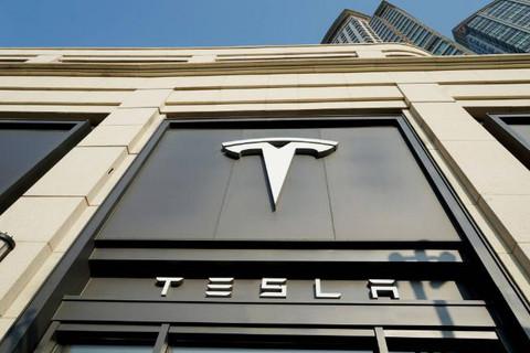 特斯拉今年已交付25.52万辆电动汽车 超过去年全年
